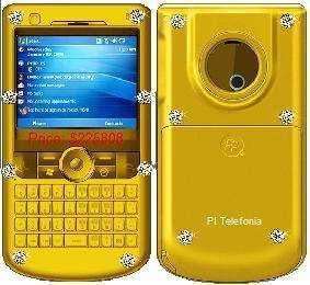 Un esempio di cellulare personalizzato