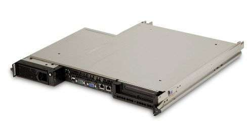 iDataPlex DX340 server