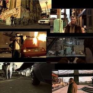 dal trailer del gioco