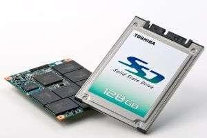 SSD da 128 GB