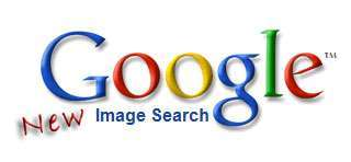 Una interpretazione artistica del futuro di Google Image Search