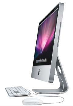 Il profilo del desktop allinone di Apple