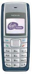 il cellulare Nokia