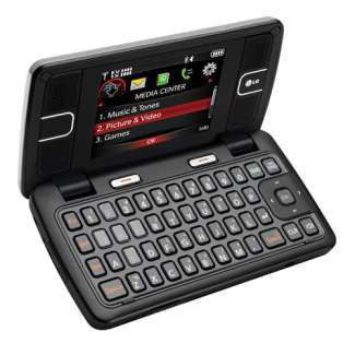 Il nuovo cellulare di LG: VX9100