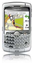 TIM BlackBerry 8310
