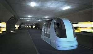 Dagli Emirati Arabi la città del futuro Car_450