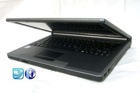 Hasee W230R notebook
