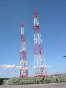 Le antenne di Radio Vaticana, dal blog RollosCorner