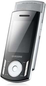 Il cellulare Samsung F400