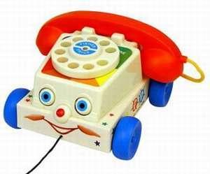 telefono innocuo