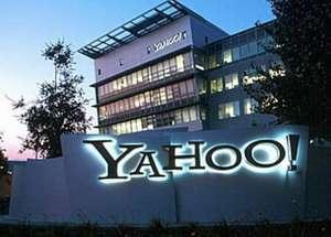 la sede centrale di Yahoo