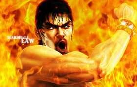 il celebre personaggio di Tekken