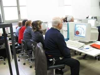 Nonni al PC