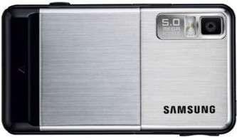 La fotocamera del Samsung F-480