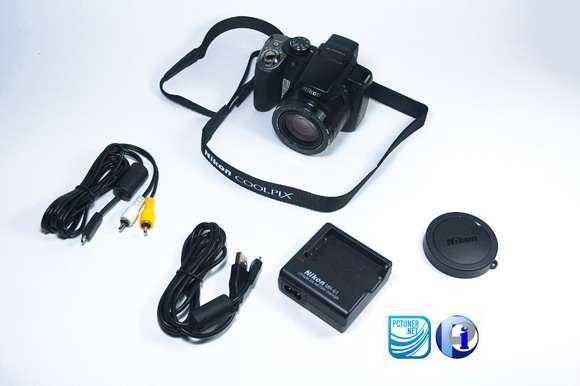 Coolpix P80: la superzoom compatta secondo Nikon