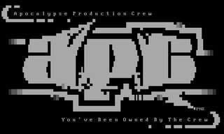 il logo della crew