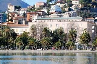 Spezia, fronte mare - foto di Diego Ravera