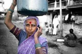un utente indiano