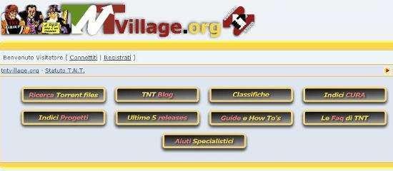 i forum di tnt
