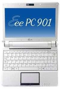 Asus svela i nuovi Eee PC