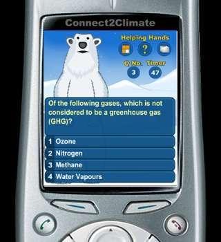 Un gioco per cellulare