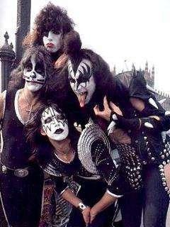 la celebre band