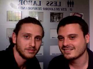 Lorenzo e Gabriele