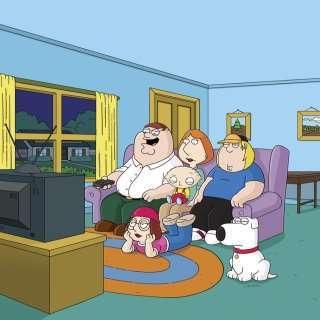 Ancora davanti alla TV?