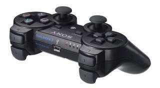 Il gamepad DualShock 3 di Sony