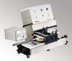 La stampante Labratester 1
