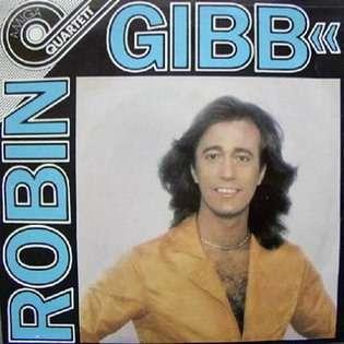 un album di Gibb