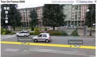 Cuneo Street View