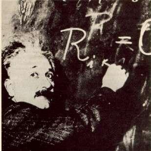 il celebre fisico