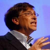 il founder Microsoft