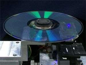 Pioneer svela un Blu-ray da 400 GB