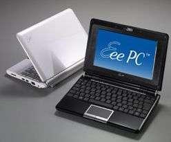 Asus svela l'Eee PC 904 su Web