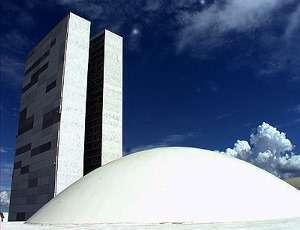 il Senato brasiliano