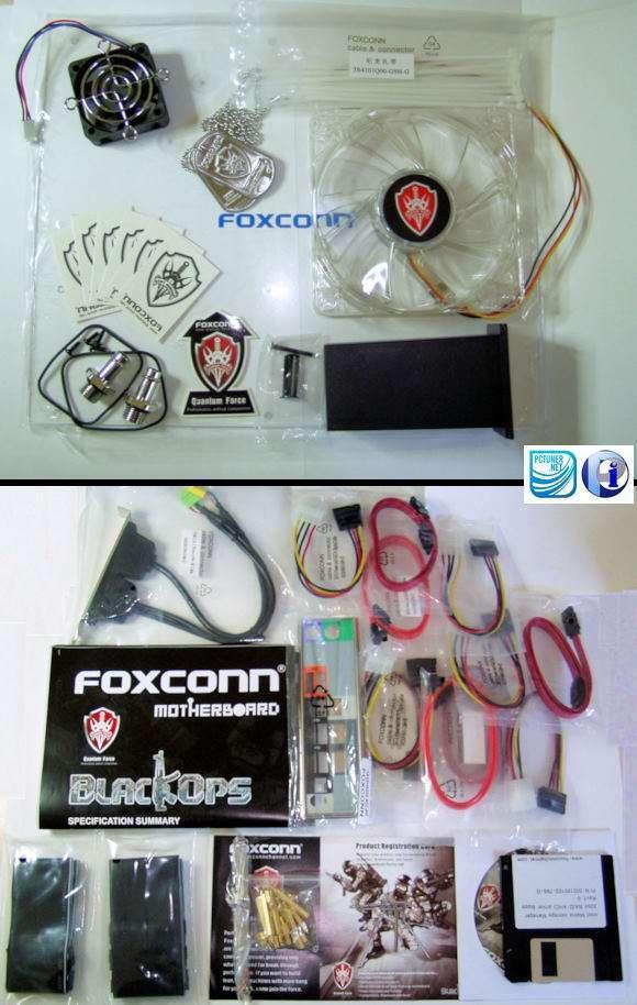 Focconn Blackops
