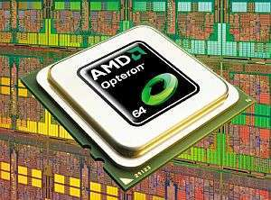 CPU a 45nm, AMD scalda i motori