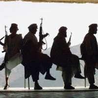 milizie talebane