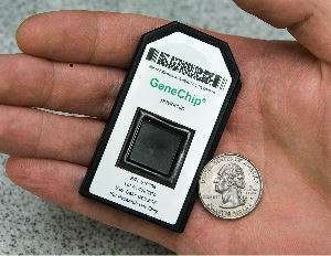 il PhyloChip