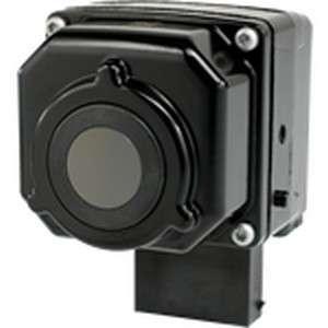 La videocamera a sensore termico