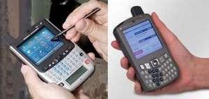 i due telefoni a prova di Presidente