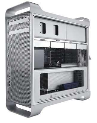 Il nuovo Mac Pro