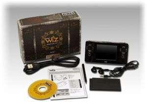 Console portatili, GP2X Wiz sfida le grandi