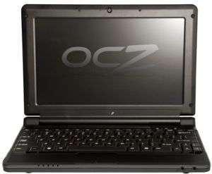 OCZ lancia il netbook fai-da-te