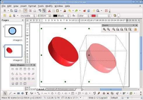 OpenOffice 3.1 è quasi completo