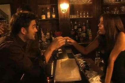 screenshot di un episodio