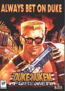dce76 - Duke Nukem