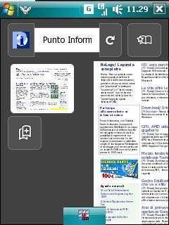 Fennec avanza, adagio, verso Windows Mobile